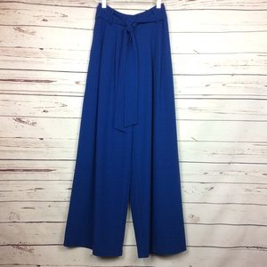 NWT [Flying Tomato] High Waist Wide Leg Trousers